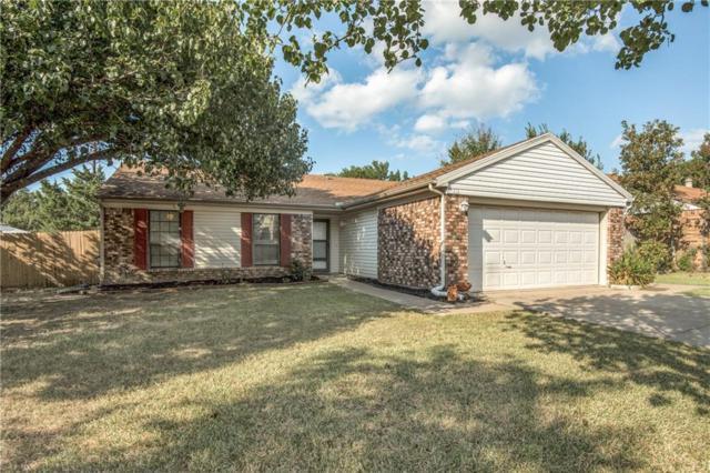 713 N Riverside Drive, Grapevine, TX 76051 (MLS #13698934) :: The Rhodes Team