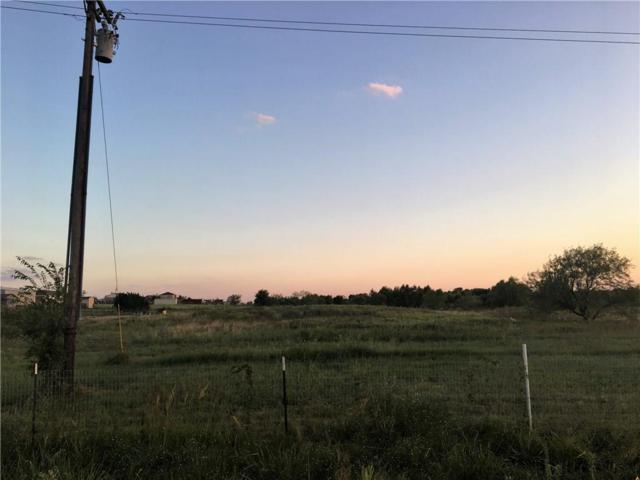 6009 Kentucky Street, Joshua, TX 76058 (MLS #13698970) :: Potts Realty Group