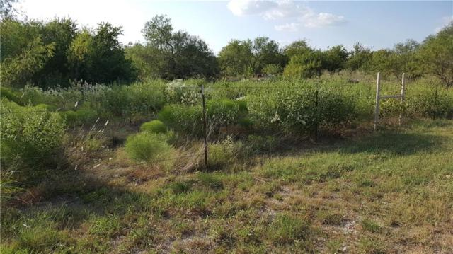 1401 Floyd Hampton Road, Crowley, TX 76036 (MLS #13699480) :: Potts Realty Group