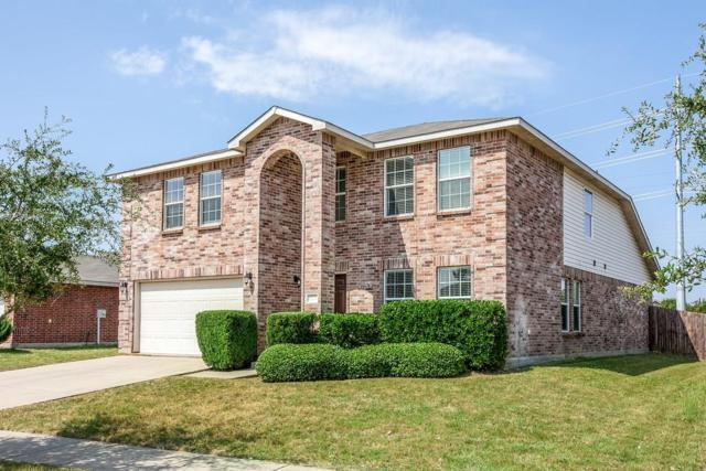 6524 Wellston Lane, Denton, TX 76210 (MLS #13699620) :: MLux Properties