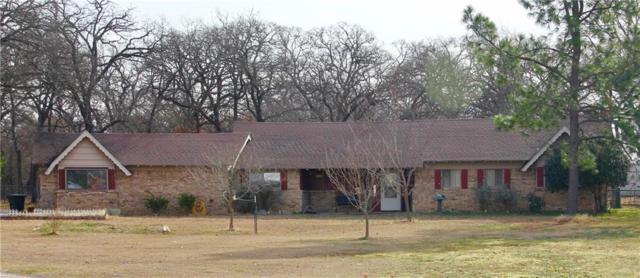 3504 Herb Drive, Cleburne, TX 76031 (MLS #13699712) :: Team Hodnett