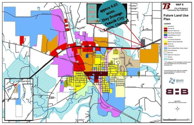 6106 Us Highway 380, Bridgeport, TX 76426 (MLS #13699840) :: The Real Estate Station