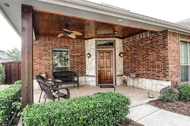 214 Beacon Hill Lane, Forney, TX 75126 (MLS #13699904) :: Team Hodnett