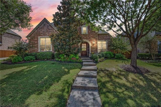 6709 Knollwood Drive, Mckinney, TX 75070 (MLS #13700398) :: Van Poole Properties