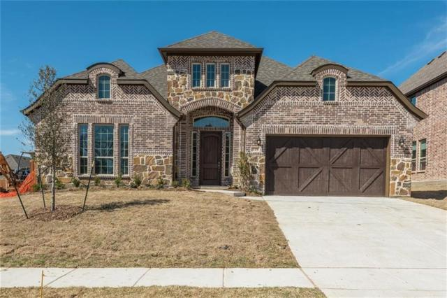 119 Shadow Creek, Hickory Creek, TX 75065 (MLS #13701450) :: Team Hodnett