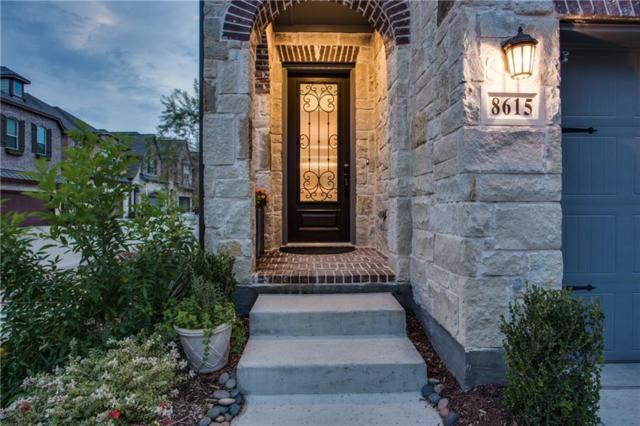 8615 Thorbrush Place, Dallas, TX 75238 (MLS #13701805) :: Frankie Arthur Real Estate