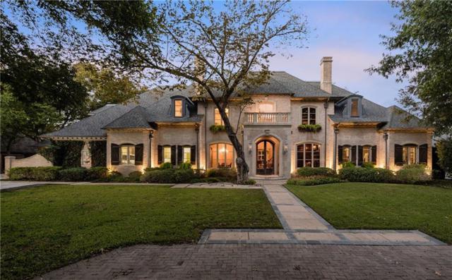 6447 Meadow Road, Dallas, TX 75230 (MLS #13703505) :: Team Hodnett