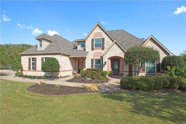 1325 Saddlebrook Court, Bartonville, TX 76226 (MLS #13703746) :: RE/MAX Elite