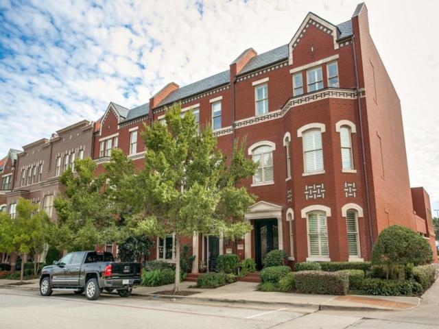 1571 Main Street, Southlake, TX 76092 (MLS #13704006) :: The Mitchell Group