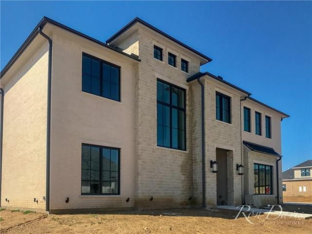 1116 Savoy Lane, Southlake, TX 76092 (MLS #13704201) :: Team Hodnett