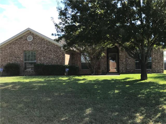 10101 Carson Ranch Road, Crowley, TX 76036 (MLS #13704401) :: Century 21 Judge Fite Company