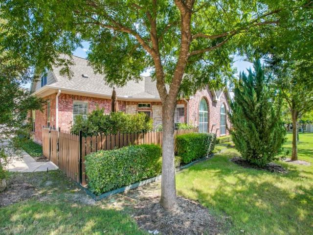 3221 Rosehaven Drive #1513, Fort Worth, TX 76116 (MLS #13704480) :: Kindle Realty