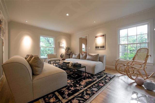 1133 N Canterbury Court, Dallas, TX 75208 (MLS #13705143) :: Real Estate By Design