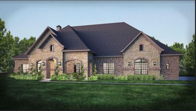 750 Kenwood Trail, Lucas, TX 75002 (MLS #13705249) :: Team Hodnett