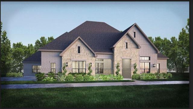805 Kenwood Trail, Lucas, TX 75002 (MLS #13705259) :: Team Hodnett
