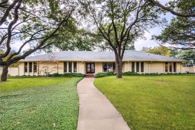 4538 Irvin Simmons Drive, Dallas, TX 75229 (MLS #13705534) :: RE/MAX Landmark