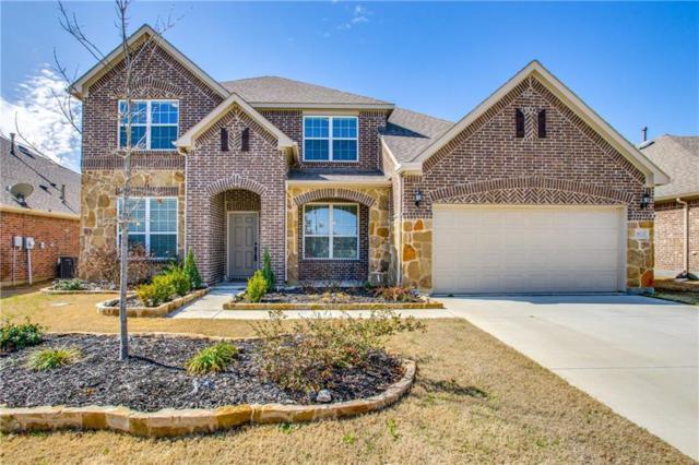 8025 Ponwar Drive, Fort Worth, TX 76131 (MLS #13705580) :: Kindle Realty