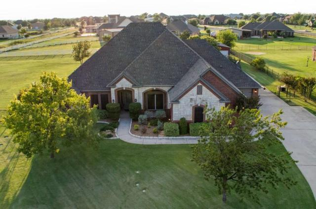 13909 Grant Springs Court, Haslet, TX 76052 (MLS #13705673) :: The Marriott Group