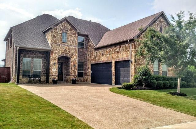 2541 Roseville Drive, Trophy Club, TX 76262 (MLS #13706136) :: The Marriott Group