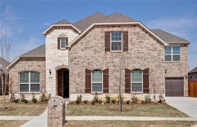 8117 Shadow Wood Drive, North Richland Hills, TX 76244 (MLS #13707028) :: Team Hodnett