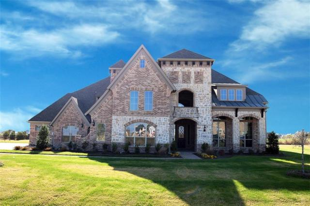 5311 Westfield Drive, Parker, TX 75002 (MLS #13707057) :: Team Hodnett