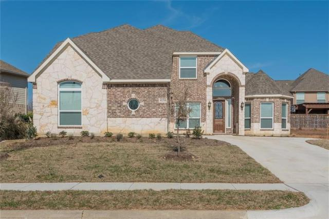 4134 Boxwood Drive, Denton, TX 76208 (MLS #13707184) :: Team Hodnett