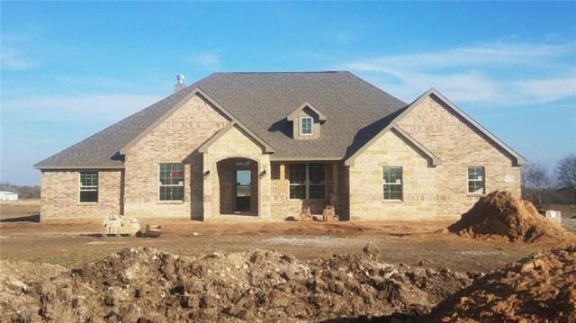 105 County Road 4223, Decatur, TX 76234 (MLS #13707479) :: Team Hodnett