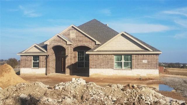 103 County Road 4223, Decatur, TX 76234 (MLS #13707491) :: Team Hodnett