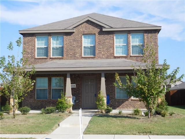 1775 Overlook Drive, Lancaster, TX 75146 (MLS #13707553) :: RE/MAX Preferred Associates