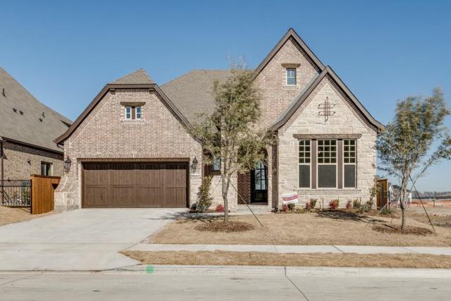 2731 Old Shire Path Road, Prosper, TX 75078 (MLS #13707918) :: Team Hodnett
