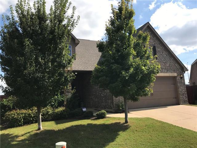 8537 Meadow Sweet Lane, Fort Worth, TX 76123 (MLS #13708106) :: NewHomePrograms.com LLC