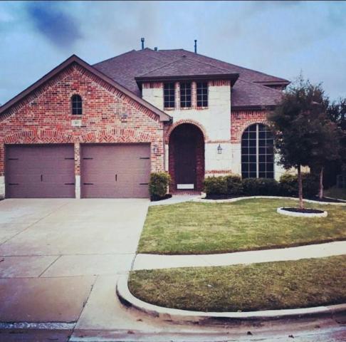 403 Peek Drive, Fate, TX 75087 (MLS #13708216) :: Team Hodnett