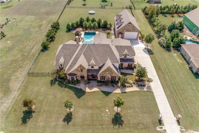 2035 Chatfield Lane, Lucas, TX 75002 (MLS #13708307) :: Frankie Arthur Real Estate
