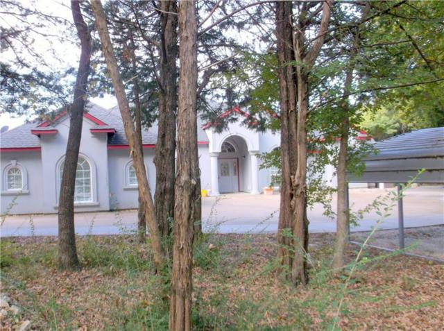 1071 Nokomis Place, Lancaster, TX 75146 (MLS #13708431) :: Pinnacle Realty Team