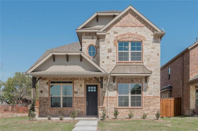 12632 Murray, Frisco, TX 75035 (MLS #13708444) :: Team Hodnett
