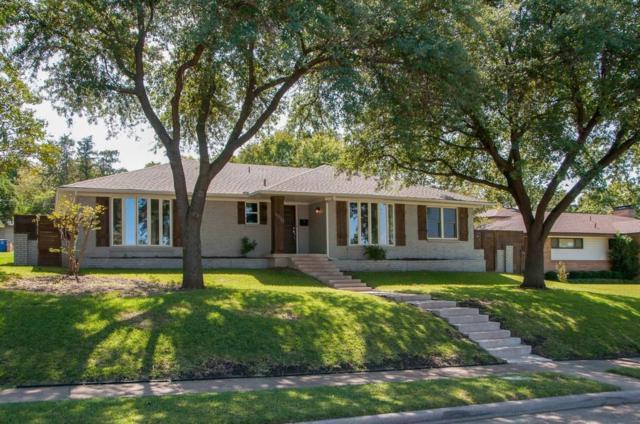 9830 Broken Bow Road, Dallas, TX 75238 (MLS #13708638) :: Team Hodnett