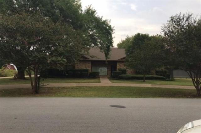 7213 Overland Trail, Colleyville, TX 76034 (MLS #13708799) :: The Mitchell Group
