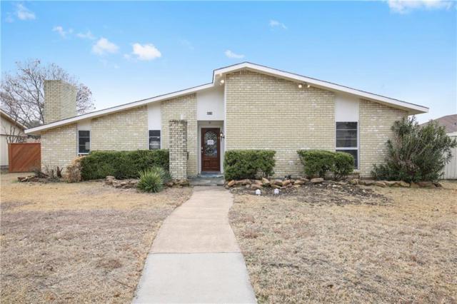 4816 Ash Glen Lane, The Colony, TX 75056 (MLS #13708810) :: NewHomePrograms.com LLC