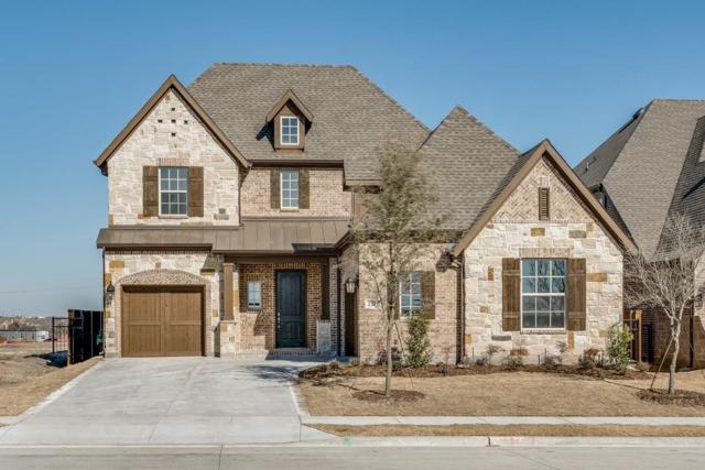 2721 Old Shire Path Road, Prosper, TX 75078 (MLS #13708937) :: Team Hodnett