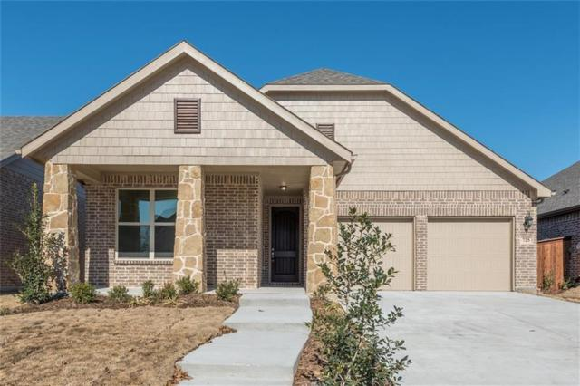 725 Louisville, Savannah, TX 76227 (MLS #13709120) :: Team Hodnett