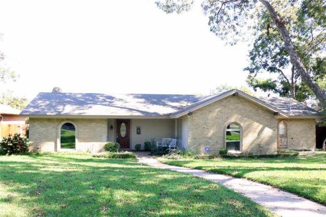 9716 Ravensway Drive, Dallas, TX 75238 (MLS #13709151) :: Team Hodnett
