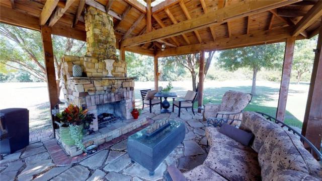 142 Estelle Lane, Lucas, TX 75002 (MLS #13709709) :: Frankie Arthur Real Estate