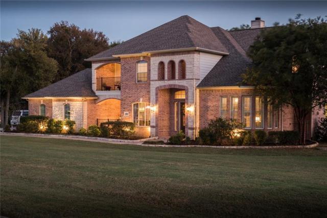 450 Arthur Court, Lucas, TX 75002 (MLS #13710100) :: Frankie Arthur Real Estate