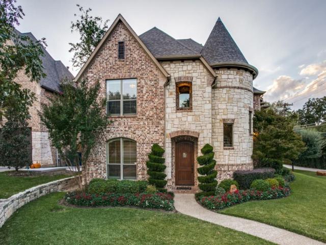 8527 Lakemont Drive, Dallas, TX 75209 (MLS #13710644) :: Team Hodnett