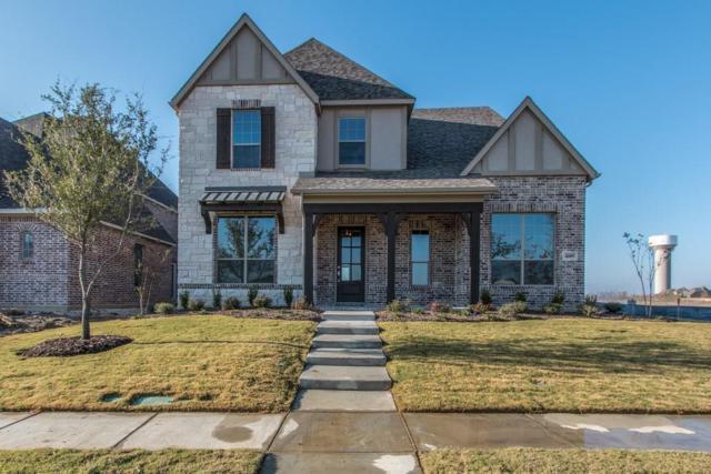 4009 Hartline Hills, Celina, TX 75009 (MLS #13710648) :: Team Hodnett