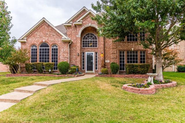3209 Sedona Lane, Plano, TX 75025 (MLS #13710711) :: Frankie Arthur Real Estate