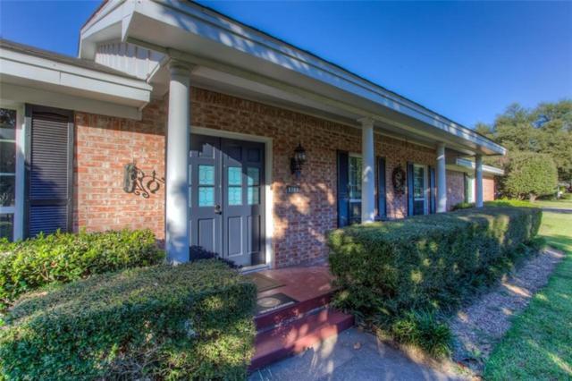 808 Berkley Drive, Cleburne, TX 76033 (MLS #13710857) :: Century 21 Judge Fite Company