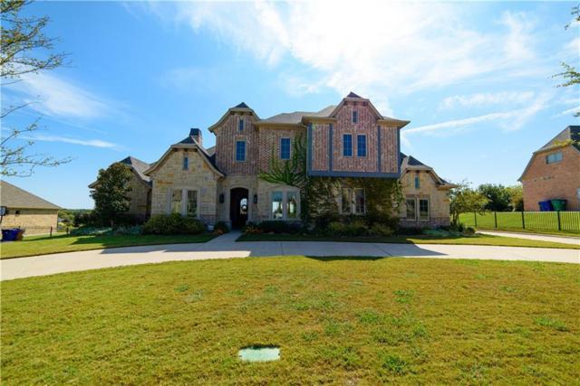 188 Yorkshire Drive, Heath, TX 75032 (MLS #13711100) :: RE/MAX Landmark