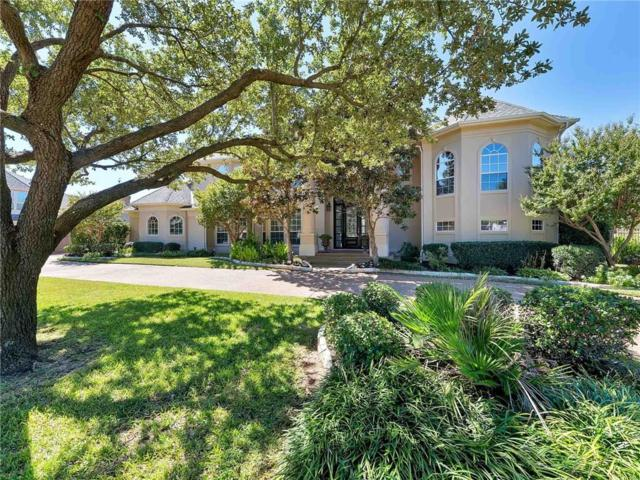 1660 Bent Creek Drive, Southlake, TX 76092 (MLS #13711350) :: Henegar Property Group -- Keller Williams Realty
