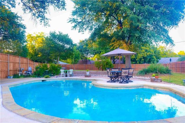 642 Medina Drive, Highland Village, TX 75077 (MLS #13711545) :: Henegar Property Group -- Keller Williams Realty
